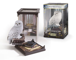 Harry Potter Magical Creatures by Noble Collection - Hedwig (NN7542)