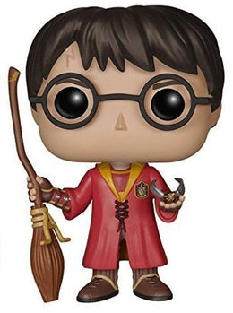 Funko Quidditch Harry Potter Vinyl Figure