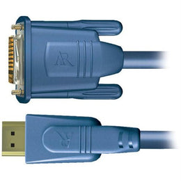 Acoustic Research AP-089 6' Performance Series HDMI to DVI Cable