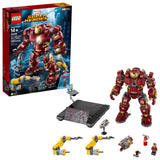 LEGO Marvel Super Heroes Avengers: Infinity War The Hulkbuster: Ultron Edition 76105 Building Kit (1363 Piece)