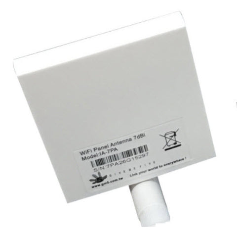 BlueProton 7dBi 2.4-2.591GHz Panel Antenna for DJI by ARGtek