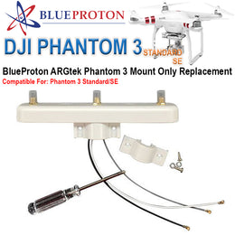 BlueProton ARGtek P3 Mount Only Replacement