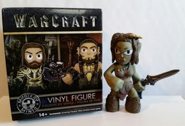 Funko Mystery Mini - Warcraft Movie Figure - Garona (Orc)