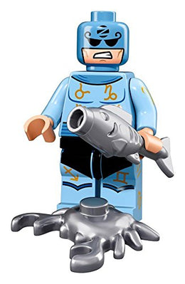 DC LEGO Batman Movie Zodiac Master Minifigure
