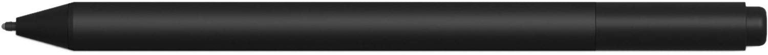 New Microsoft Official Surface Pen for Surface Pro 6 Surface Laptop 2 Surface Book 2 Surface Go Studio 2 Pro 5 Pro 4 Pro 3 4096 Pressure Tail Eraser Barrel Button Bluetooth 4.0 (Black)