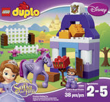 LEGO DUPLO Disney Sofia the First Royal Stable (10594)