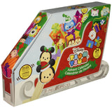Tsum Tsum Disney Countdown to Christmas Advent Calendar Playset