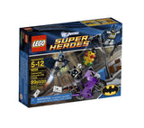 LEGO Catwomen Catcycle City Chase V39 ( 6858 )