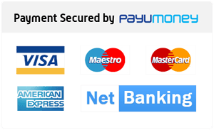 WE USE PAYU MONEY (INDIA) for Secured Online Payments ZincCream.in