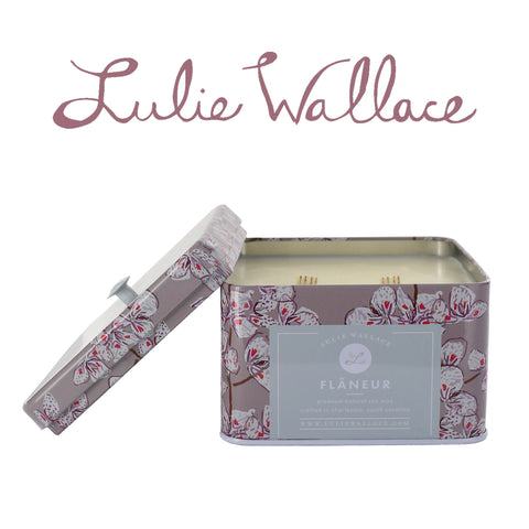 Lulie Wallace Candles