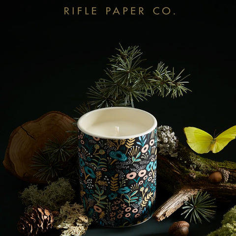 Rifle Paper Co. Candle Collection