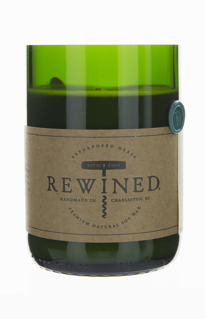 Rewined Riesling Candle