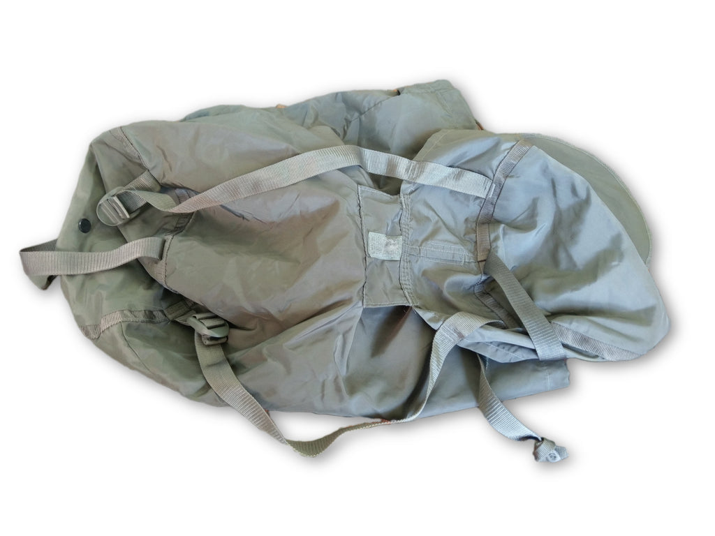 US Military Foliage Modular Sleep System Small Compression Stuff Sack 3-Strap