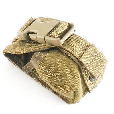 Eagle Industries  MC-FGC-1-MS-COY Coyote Grenade Pouch