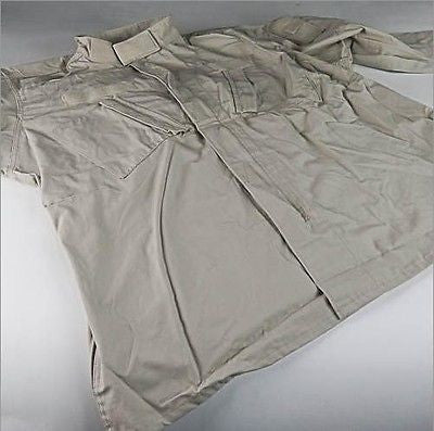 CIVILIAN PROTECTIVE UNIFORM Coat- Large Short