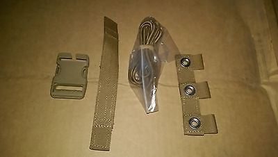 USMC Coyote Repair Kit Modular Tactical Vest Mtv Scalable Plate Carrier