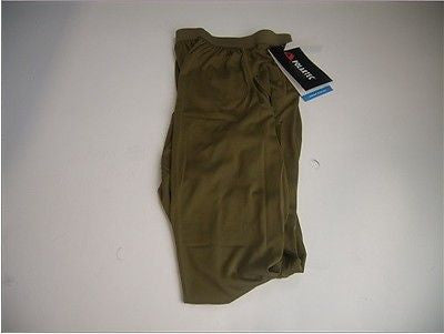 New US Army Large Regular Polartec Extreme Cold Weather Silkweight Drawers