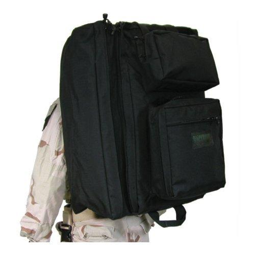 BLACKHAWK! Enhanced Divers Travel Bag with Wheels