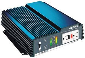 XANTREX TECHNOLOGY - PROWATT 800/24 - INVERTER, DC/AC, 20VDC to 30VDC, 115VAC, 800W