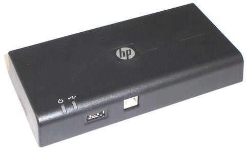HP HSTNN-S02X HP USB 2.0 Docking Station