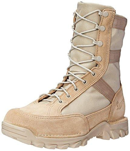 Danner Men's Rivot TFX 8 Inch 400G Military Boot, Tan, 7 D US