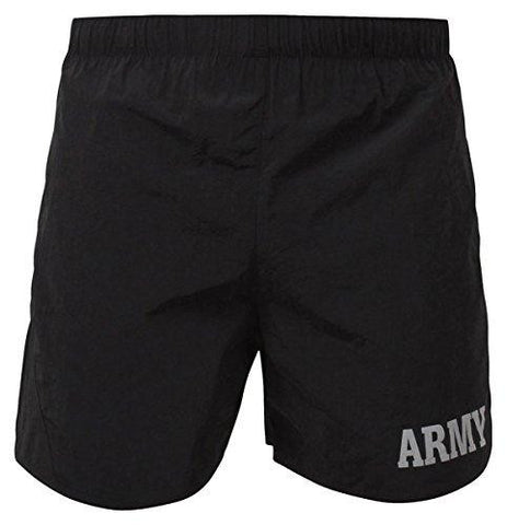 US Military Army IPFU PT Shorts