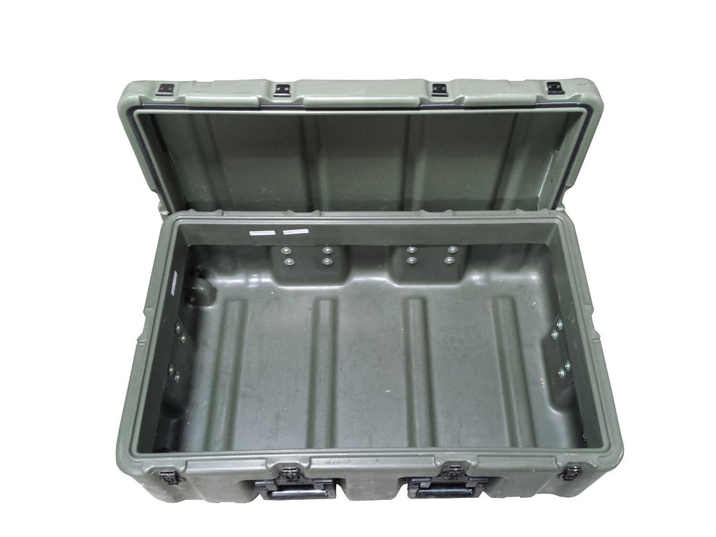 Hardigg Pelican Military Medical Storage Shipping Container