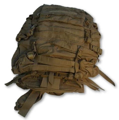 Eagle Industries USMC FILBE Pack System Complete set