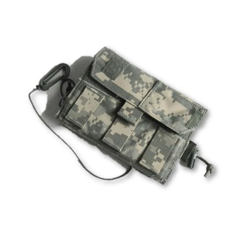 Military Molle Acu Camo Cell Phone Case