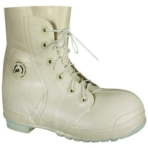 Military White Cold Weather Bunny Boot