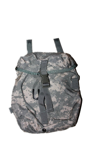 US Military MOLLE II Sustainment Pouchs