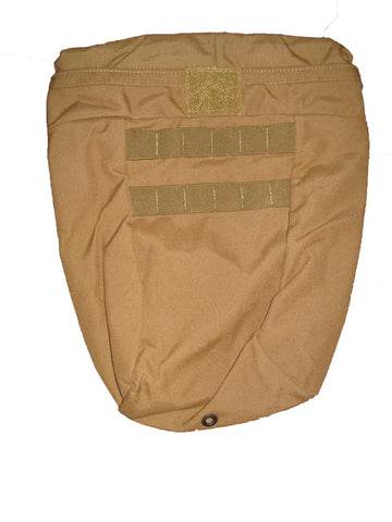 USMC Coyote Magazine Ammo Dump Pouch Specialty Defense