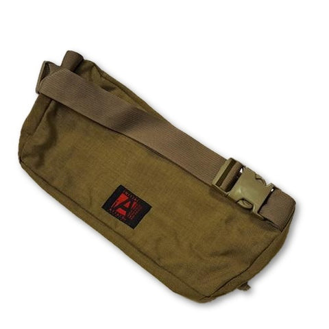 US Military Initial Attack Coyote Waist Pack