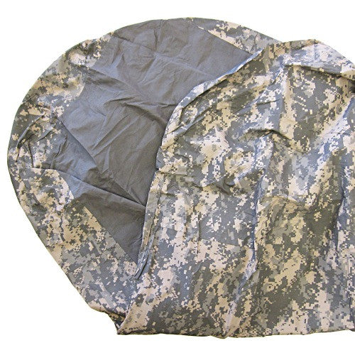 US Military ACU Digital Bivy Cover Tennier Industries