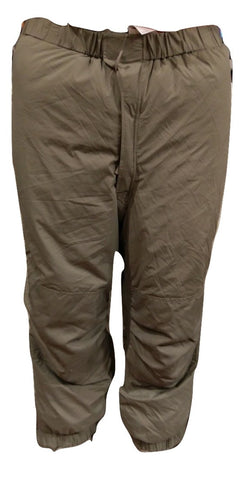 Primaloft Gen III ECWCS Pants Level 7 US Military