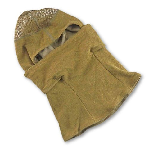 Frog Balaclava Face Shield Light Weight No melt USMC