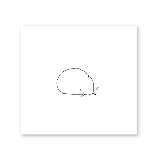 Downtime - Cat Nap Print