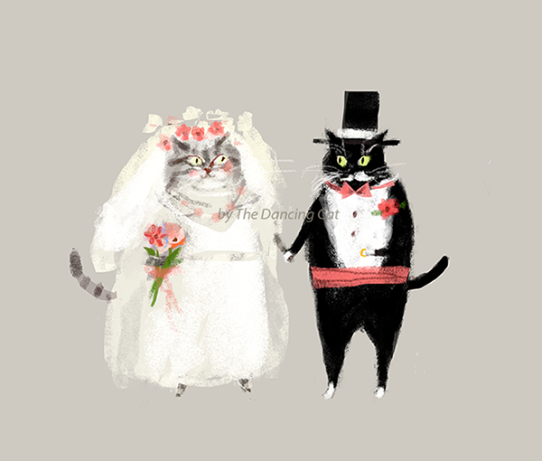 cat wedding gallery wedding dress decoration and refrence