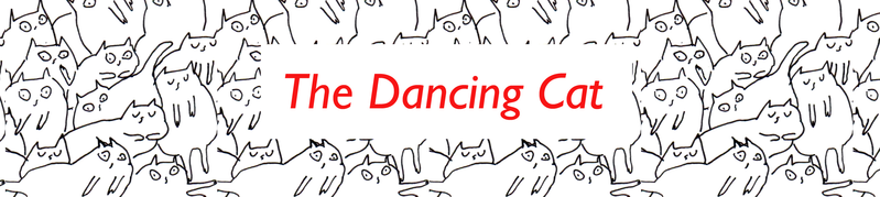 The Dancing Cat