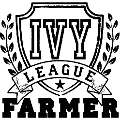 The Ivy League Farmer