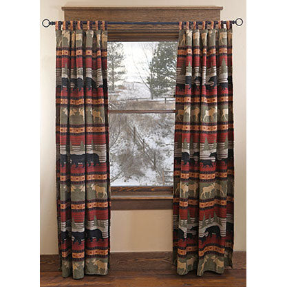 Ontario Curtain Panels