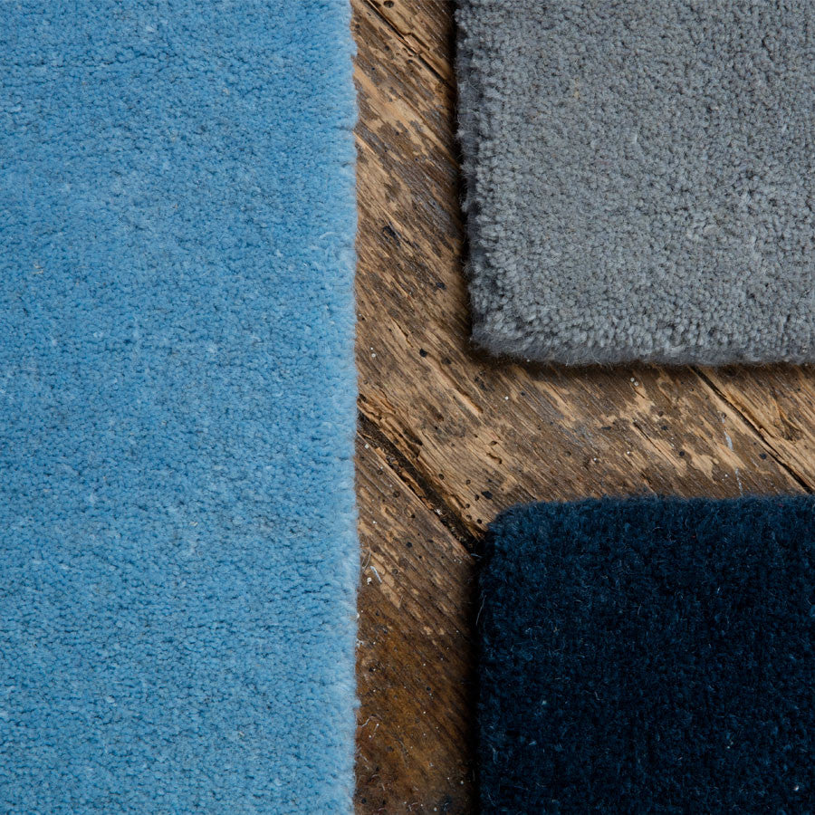 Rug Colour Choices