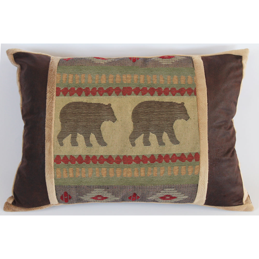Heartland Pillow Sham