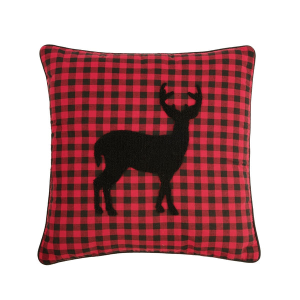 Woodford Deer Cushion UK