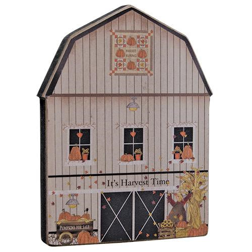 Harvest Time Barn Decoration