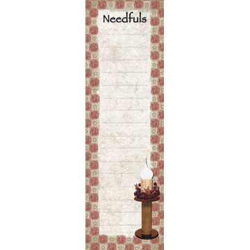 Needfuls Notepad