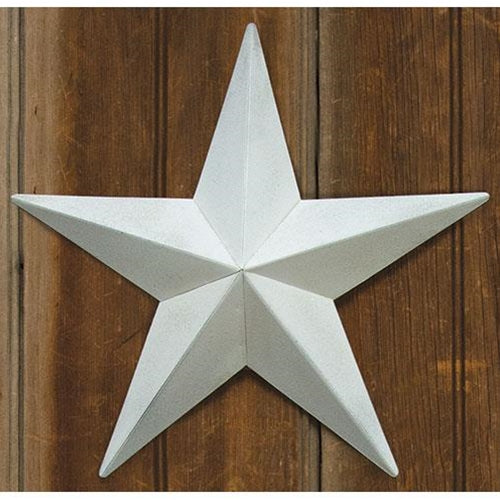 White Barn Star