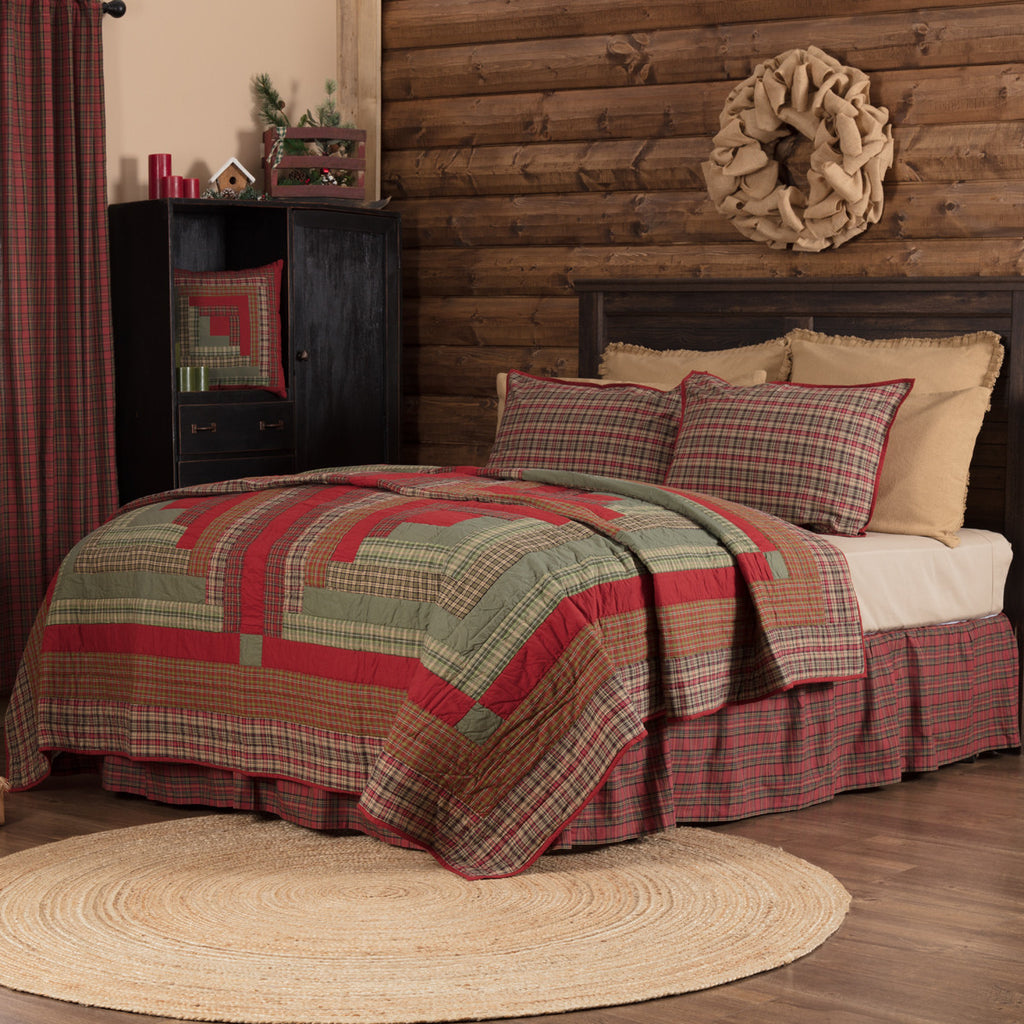 Gatlinburg Quilted Bedspread UK