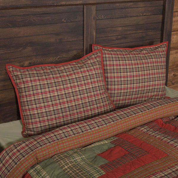 Gatlinburg Pillow Sham