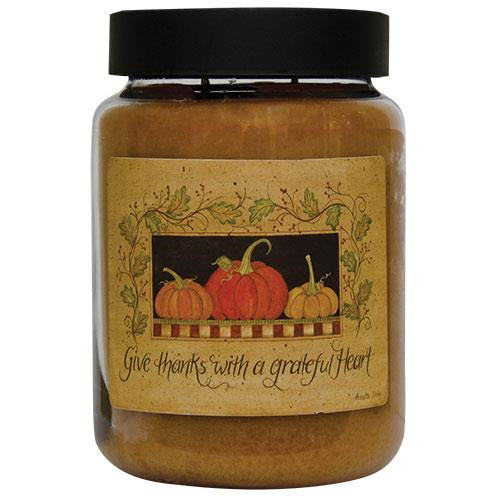 Give Thanks French Toast Candle